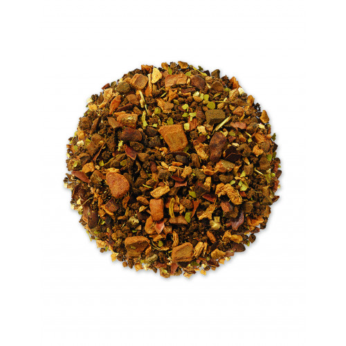 Chakra - Sypaný čaj Maté Mantra Chai