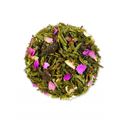Cherry Blossom - Sypaný čaj