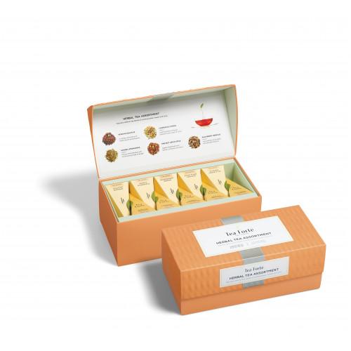Presentation Box Tea Forte Herbal Tea 20ks