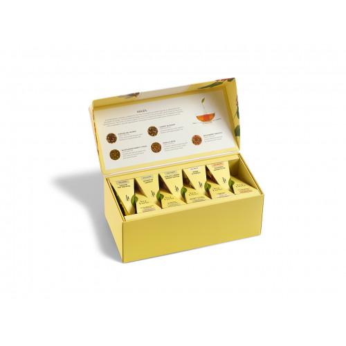 PRESENTATION BOX SOLEIL 20ks