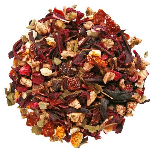 Rasberry Nectar - Sypaný čaj