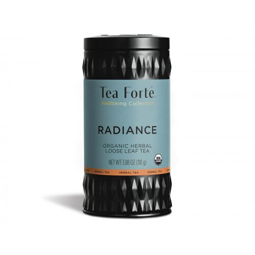 Wellbeing Radiance- Sypaný čaj