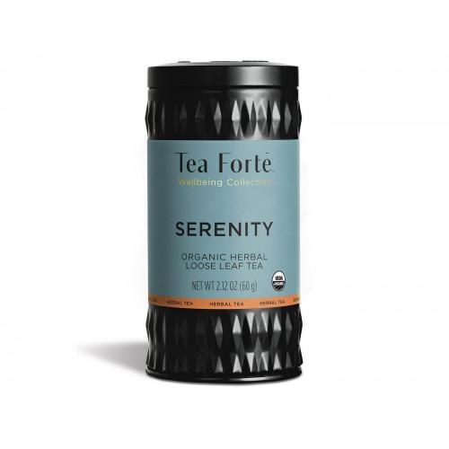 Wellbeing Serenity - Sypaný čaj