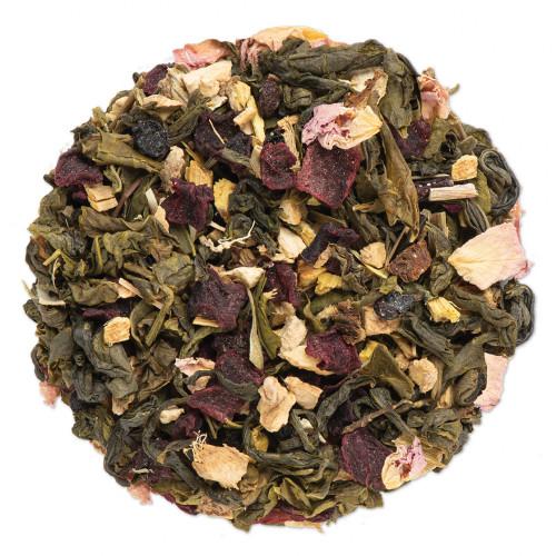 Wellbeing Defense - Sypaný čaj