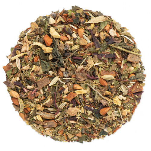 Wellbeing Purify- Sypaný čaj