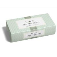 Petite Presentation Box Green Tea 10ks