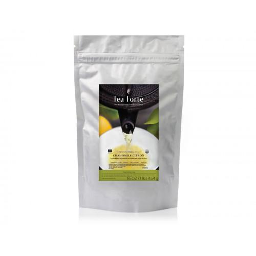 Chamomile Citron - Sypaný čaj 454g