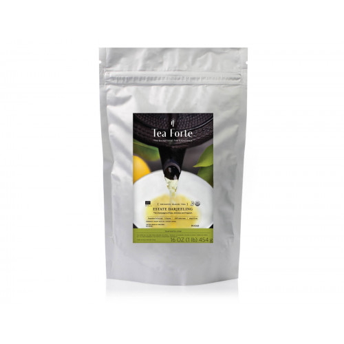 Estate Darjeeling - Sypaný čaj 454g