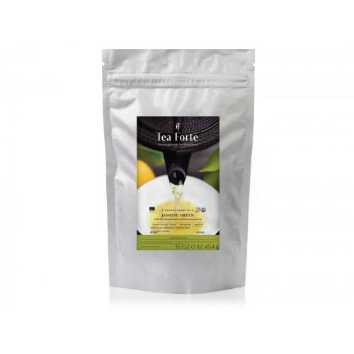 Jasmine Green - Sypaný čaj 454g