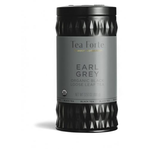 Earl Grey - Sypaný čaj
