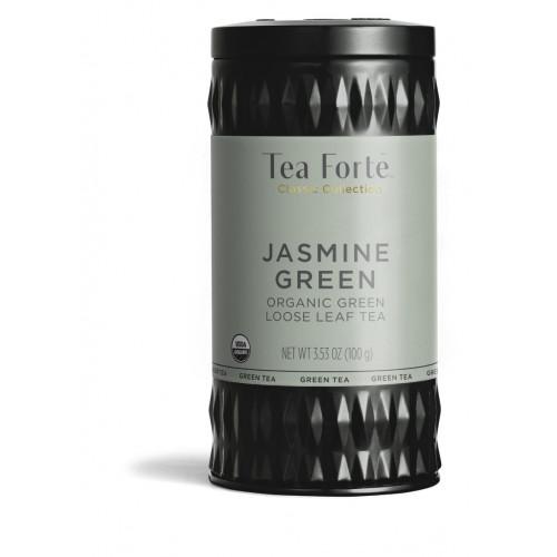 Jasmine Green - Sypaný čaj