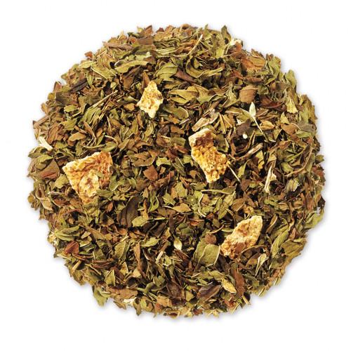 Citrus Mint - Pyramídový čaj 48ks