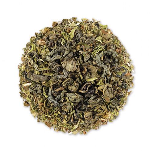 Maroccan Mint - Sypaný čaj