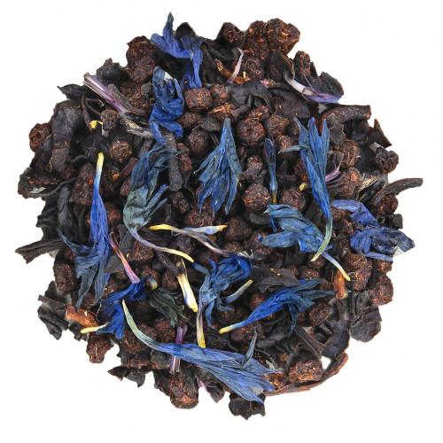 Earl Grey - Pyramídový čaj 48ks